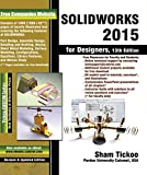 img - for SolidWorks 2015 for Designers book / textbook / text book