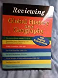 img - for Reviewing Global History and Geography book / textbook / text book