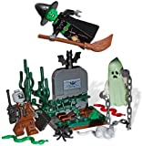 Lego Halloween - Mini Figure set