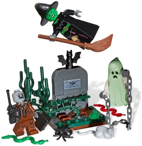 Lego Halloween Accessory Set front-900701