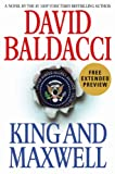 King and Maxwell - Free Preview (first 9 chapters) (King & Maxwell)