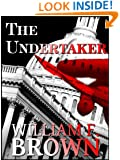 The Undertaker:  Pete and Sandy Suspense Thriller 1