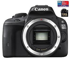 Canon EOS 100D - nur Gehäuse