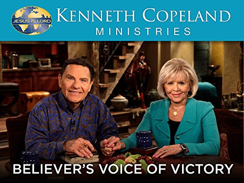 Kenneth Copeland - Season 3