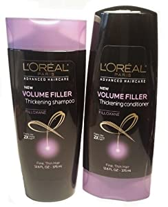 L'Oreal Volume Filler Duo