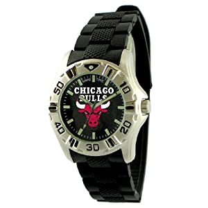 NBA Mens BM-CHI MVP Series Chicago Bulls Watch by Game Time