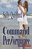 img - for Command Performance (Bookstrand Publishing Romance) book / textbook / text book