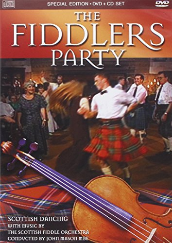The Scottish Fiddle Orchestra - the Fiddlers' Party [DVD]