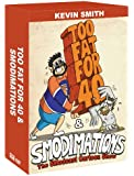 Kevin Smith: Too Fat for 40 & SModimations & Hollywood Babble-On [Deluxe Edition Box Set]