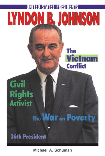 Lyndon B. Johnson (United States Presidents)