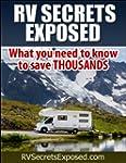 RV Secrets Exposed (English Edition)