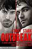 img - for Outbreak - A Zombie Apocalypse-Set Gay Erotic Romance Short Story from Steam Books (Uncanny Attraction Book 2) book / textbook / text book