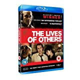 "The Lives of Others [Blu-ray] [UK Import]von ""LIONSGATE FILMS"""