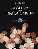 Algebra and Trigonometry 4th Ed