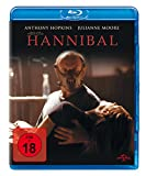 Hannibal Bluray
