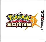 Video Games - Pok�mon Sonne - [3DS]