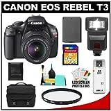 Digital SLR Camera Bundle