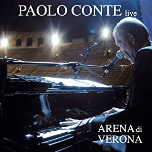 Paolo Conte -  Paolo Conte Plays Jazz