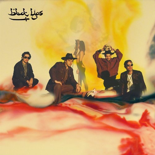 Arabia Mountain by The Black Lips