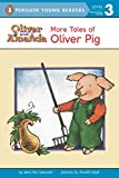 img - for [(More Tales of Oliver Pig: Level 2 )] [Author: Jean Van Leeuwen] [Aug-1993] book / textbook / text book