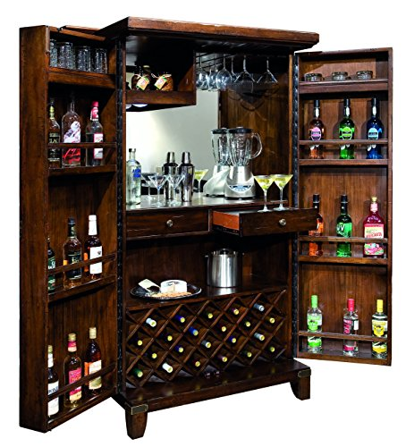 Rogue Valley Wine & Bar Cabinet (Bar Hutch compare prices)