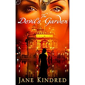 The Devil's Garden Audiobook