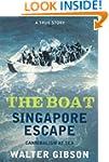 The Boat: Singapore Escape: Cannibali...