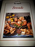 Breads (Cooking With Bon Appetit) (0895351684) by Bon Appetit