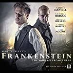 Frankenstein (Dramatized) | Mary Shelley,Jonathan Barnes