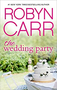 The Wedding Party by Robyn Carr ebook deal