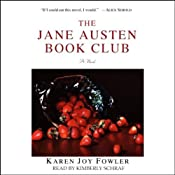 The Jane Austen Book Club | [Karen Joy Fowler]