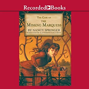 Case of the Missing Marquess: An Enola Holmes Mystery | [Nancy Springer]
