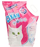 Vitakraft Magic Clean 15526 Cat Litter 8 Weeks 8.4 l