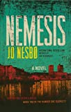 Jo Nesbo Nemesis (Thorndike Reviewers' Choice)