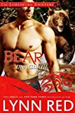 Bear Me Away (Alpha Werebear Paranormal Romance) (A Jamesburg Shifter Romance Book 5)