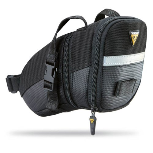 Topeak Aero Wedge Pack with Buckle (Medium)