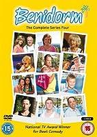 Benidorm - Series 4