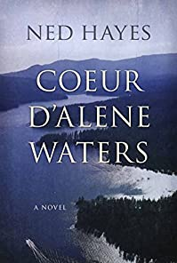 Coeur D'alene Waters by Ned Hayes ebook deal