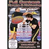 Full Contact Karate And Kickboxing Seminar [DVD]