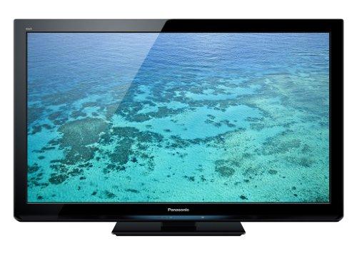 Panasonic TX-L42U3B 42-inch Widescreen Full HD 1080p LCD TV with Freeview HD