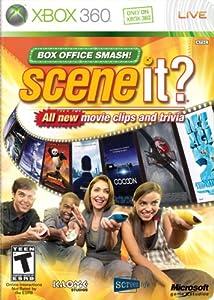 Scene it? Box Office Smash (GameOnly) - Xbox 360
