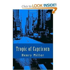 Download Tropic of Capricorn