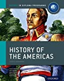 IB History of the Americas: For the IB Diploma by Leppard, Tom, Berliner, Yvonne, Mamaux, Alexis, Rogers, Mark Reprint Edition [Paperback(2012/12/2)]