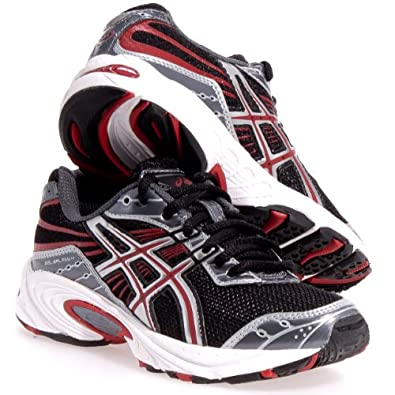 Asics Gel Galaxy 4 Running Mesh Low Shoes Grade School Size 6.5