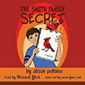 The Smith Family Secret, Book 1 | Alison Potoma