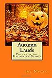 Autumn Lauds: Poems for the Halloween Season