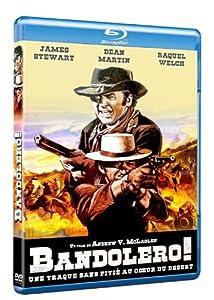 Bandolero! [Blu-ray]