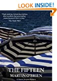The Fifteen (Jacquot 3)