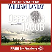Defending Jacob: First Chapter | [William Landay]