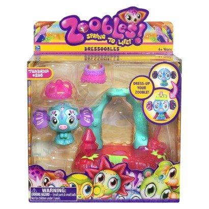 Zoobles Tundrna #295 - 1